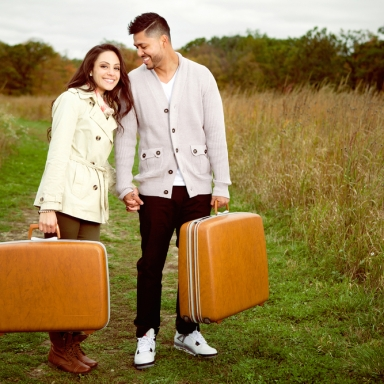6 Reasons Why You Should Travel With Your Significant Other