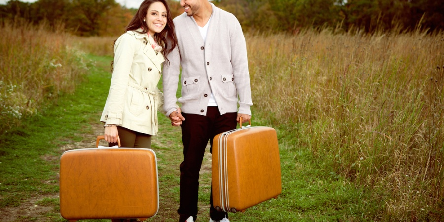 6 Reasons Why You Should Travel With Your SignificantOther