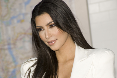 5 Reasons To Be Obsessed With Kim Kardashian Right Now