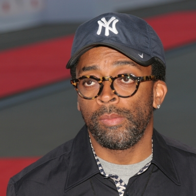 Spike Lee Goes Off About Gentrification And 'Motherf*cking Hipsters' In Brooklyn