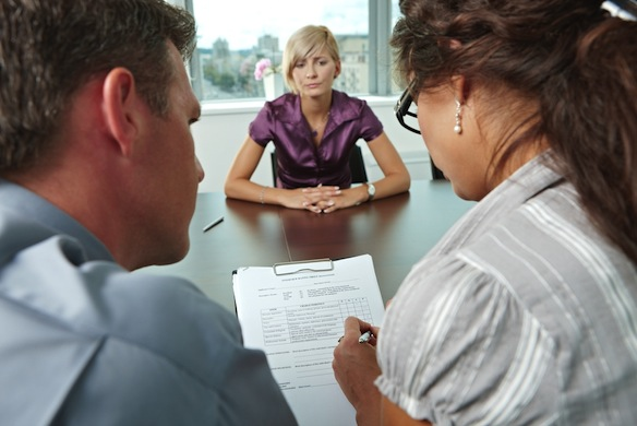 30 HR Managers Reveal Their Worst Experience While Interviewing A JobApplicant
