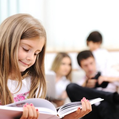 14 Reasons Being Home-Schooled Is Awesome