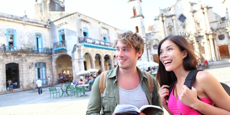 The 8 Types Of Backpackers You Meet WhileTraveling
