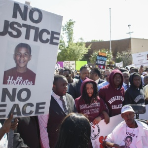 Remembering Trayvon Martin On What Would Have Been His 19th Birthday