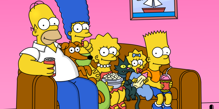 12 Things The Simpsons Can Teach You About Family, Hard Work, AndHappiness