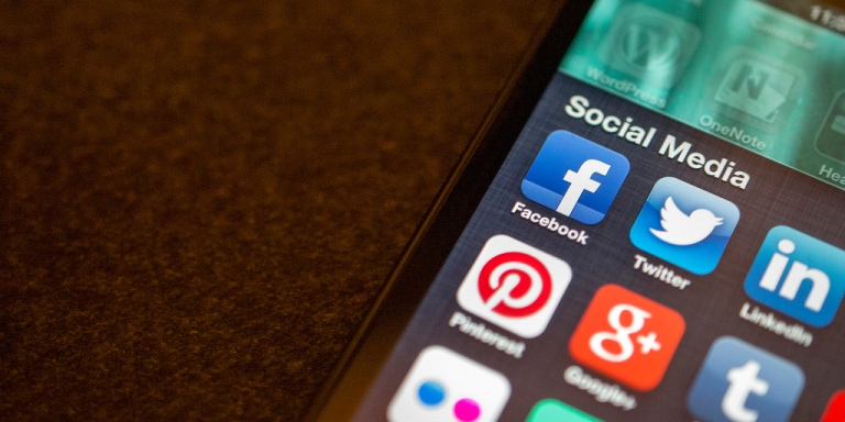 Ranking Social Media Sites & Apps According To Levels OfDarkness
