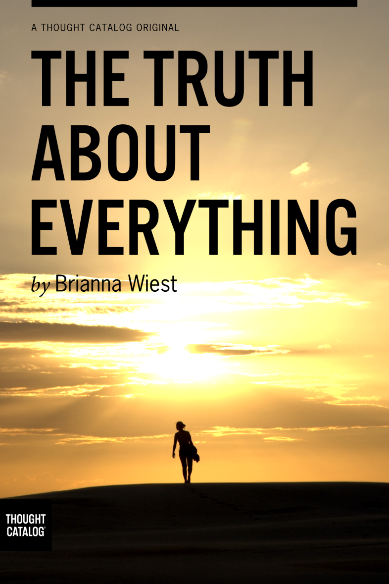the-truth-about-everything