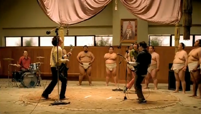 Weezer Makes The Greatest Music Videos In The World And This Is Why