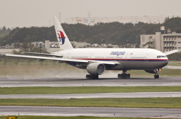 Is This The Most Terrifying Malaysian Airliner Theory Of Them All?