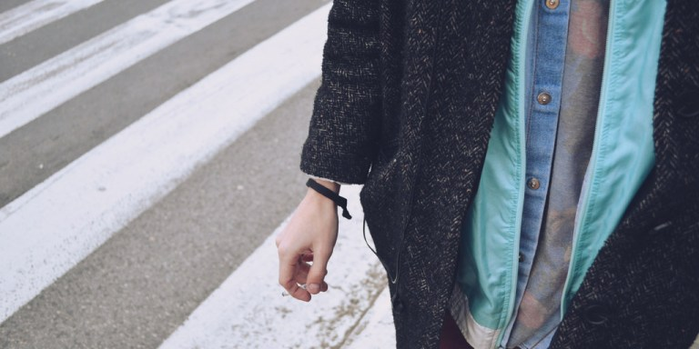 An Open Letter To All The Girls That Can't WalkAway