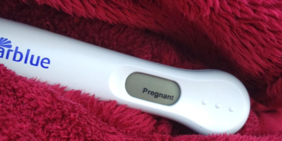 My First Pregnancy Ended In A Miscarriage
