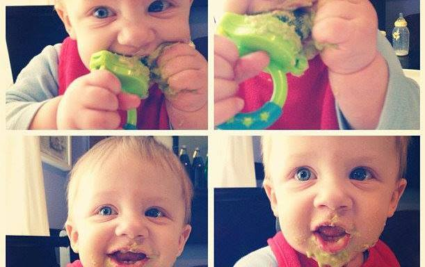 8 Ways Babies Are Like BadBoyfriends