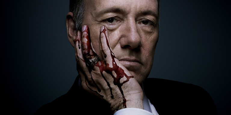 Sexual Politicking In House OfCards