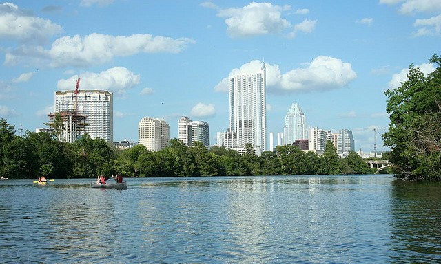 If You've Ever Thought Of Moving To Austin, There's No Better Time ThanNow