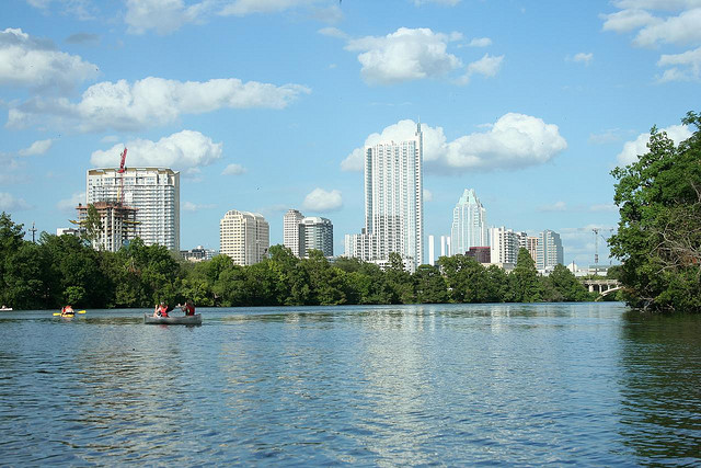 If You've Ever Thought Of Moving To Austin, There's No Better Time Than Now
