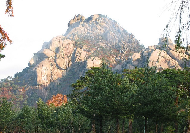 5 Interesting Observations From My Hiking Trip In NorthKorea