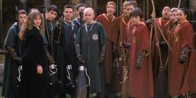 Take This Quiz To Find Out Which Harry Potter Character YouAre