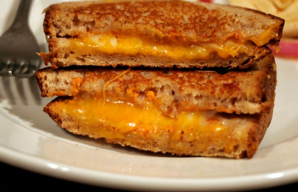 Dear BuzzFeed: There Isn't Just One Way To Make The Perfect GrilledCheese