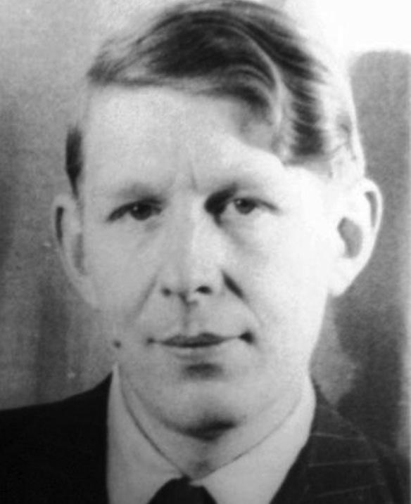 Carl Van Vechten (1880–1964)