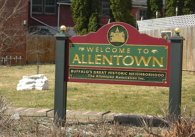 """Move Over, Austin! Buffalo Is The New """"It"""" City."""