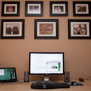 5 Misconceptions About Working From Home
