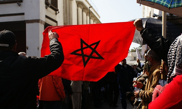 The Moroccan Parliament's Attempts To Outlaw Contact With Israel Are Not The Will Of ThePeople