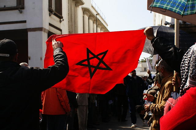 The Moroccan Parliament's Attempts To Outlaw Contact With Israel Are Not The Will Of The People