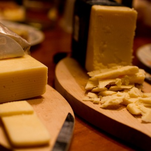 12 Insanely Delicious Things You Didn't Know About Cheese