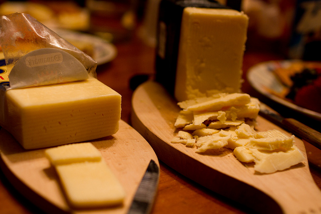12 Insanely Delicious Things You Didn't Know AboutCheese