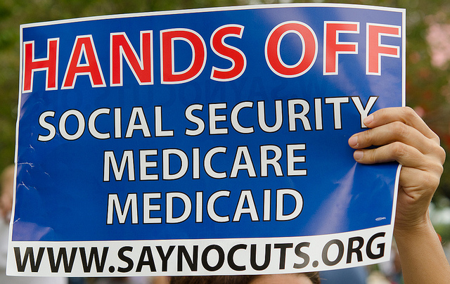 5 Reasons We Absolutely Should Not Cut Social Security (Because We'll DieOtherwise)