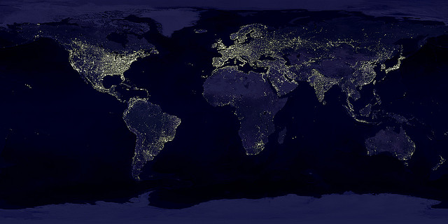 6 Imperative Things You Need To Know About The GlobalEconomy
