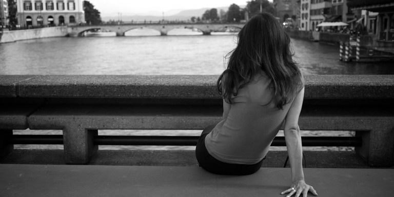 Deprived Of RomanticLove