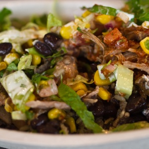 What Your Favorite Chipotle Order Says About You