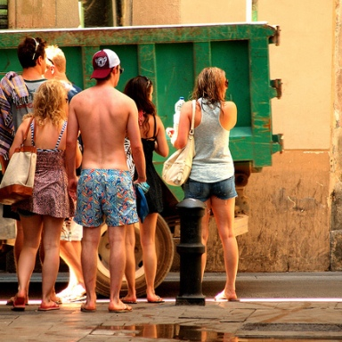 8 Ways You Can Travel The World And Not Come Off As A Douchebag