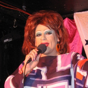 An Exclusive Interview With Heklina, Drag Revolutionary And Legend