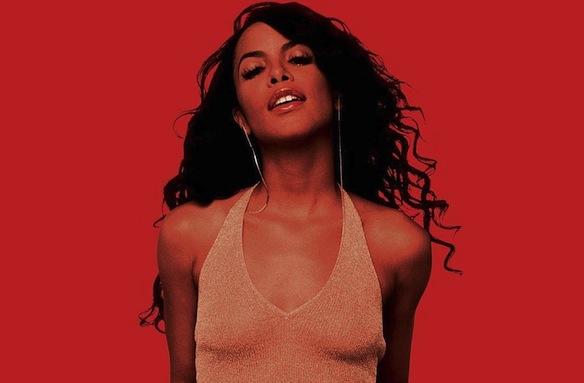Aaliyah / Amazon.com