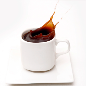 How Much Coffee Should You Be Drinking? Going Deep Into Our Favorite Psychoactive Drug — Caffeine