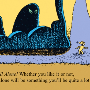 14 Things Loners Know To Be True