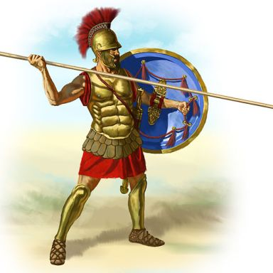 7 Badass Lessons You Learn From Spartans