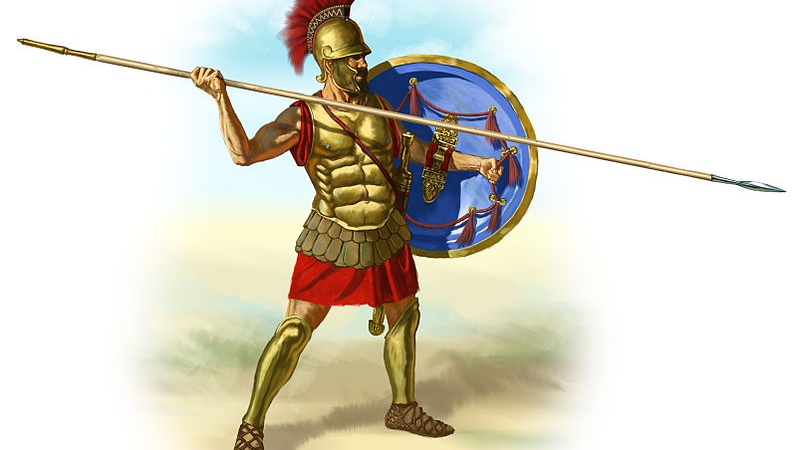 7 Badass Lessons You Learn FromSpartans