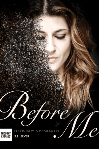 Before Me: Poems from a PreviousLife