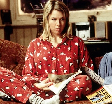 Why I'd Rather Date My Flannel PJs Than A Man