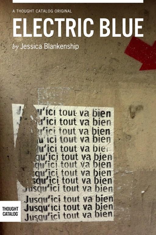 Electric Blue: The Best of Jessica Blankenship (SoFar)