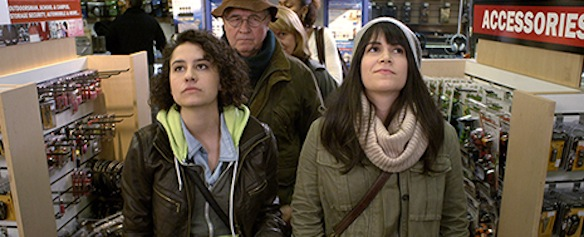 'Broad City': We Need More Shows LikeThis