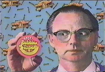 Hubba Bubba Bubble Tape Original 12 Pack Box