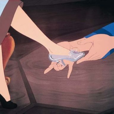 Maybe Disney Did Get Something Right About The Fairytale Ending After All