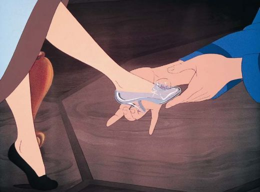 Maybe Disney Did Get Something Right About The Fairytale Ending AfterAll