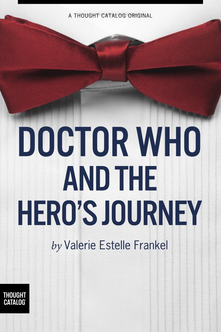Doctor Who and the Hero'sJourney