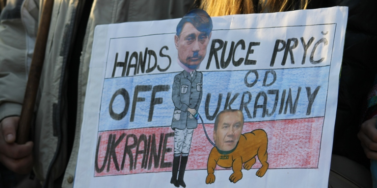 Surprising Similarities Between Putin And Hitler, And Why You ShouldCare