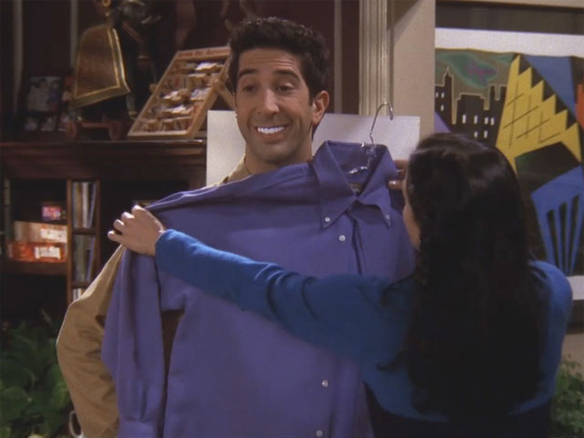 7 Things That Will Make Any 'Friends' Fan Want To Quote Ross Geller